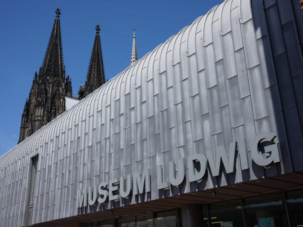 Museum-Ludwig