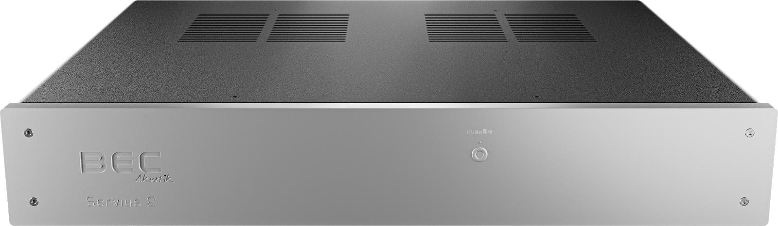 Audioserver Servius2